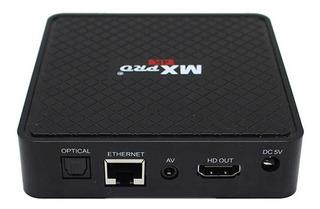 Tv Box 4k Convertidor A Smart Tv . Netflix, Youtube,flow