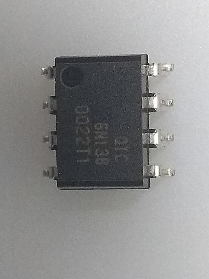 10 Pçs 6n138 Opto Acoplador Smd