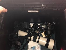 Encerrando O Hobby Da Fotografia!! Baixei!!!. Só Nikon!