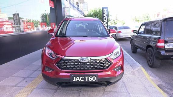 Jac T60 1.5 Turbo I-vvt Gasolina Cvt