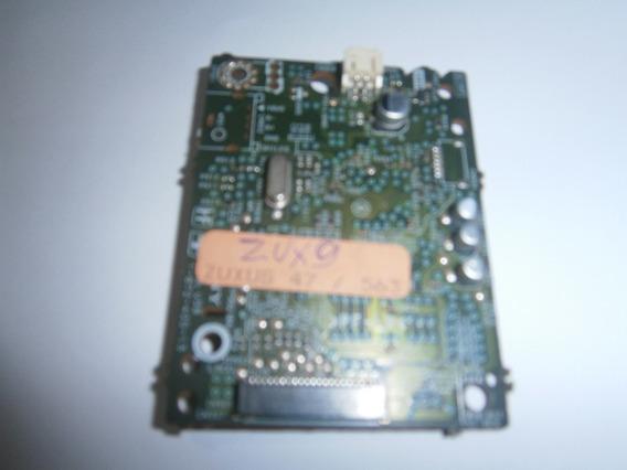 Placa Usb Som Sony Hcd-zux9 Usado Funcionando 100%