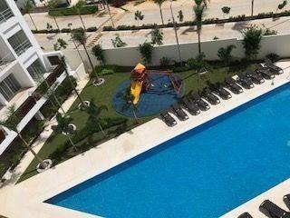 Hermosa Departamento En Renta/venta 3 Rec Alberca Y Seg Soho Cancun
