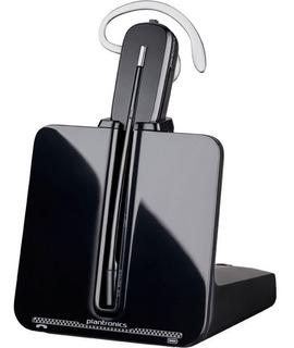 Diadema Plantronics Cs540 Telefonos Alambricos Uso 1 Semana