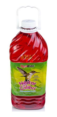 Imagen 1 de 6 de Néctar Para Colibríes Liquido Red Kite 3.78l / 1 Galón