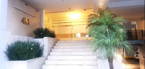 Depto Loft, Rentalo Amueblado. Frente Plaza Parque Delta
