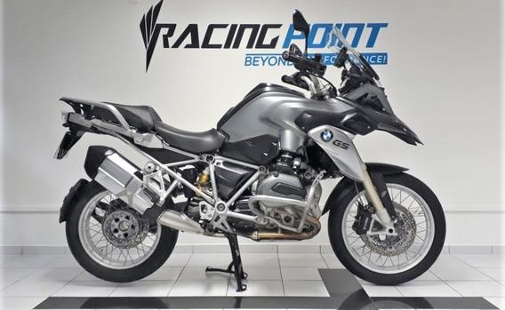 Bmw R1200 Gs Premium 2014
