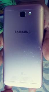Celular Da Samsung J5 PrimeCor:rosa