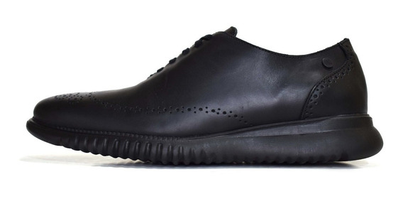 Zapatos Karosso Kasua Negro C/suela De Eva Ultraligera 2601