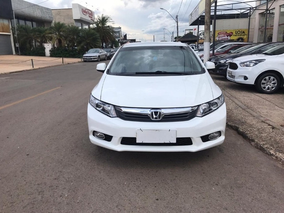 Honda Civic Lxs 2015/2016