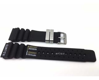Pulseira Relógio Aqualand Jp2000 Serie Prata 24mm