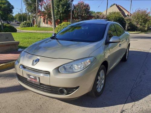 Renault Fluence 2.0 16v Luxe
