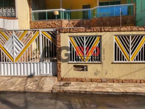 Casa Em Condomínio-à Venda-oswaldo Cruz-rio De Janeiro - Vvcn30073