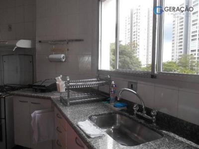 Apartamento Com 3 Dormitórios À Venda, 127 M² Por R$ 550.000 - Vila Ema - São José Dos Campos/sp - Ap11314