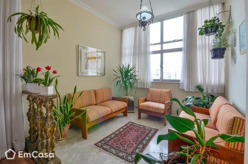 Imagem 1 de 10 de Apartamento À Venda Em São Paulo - 20644