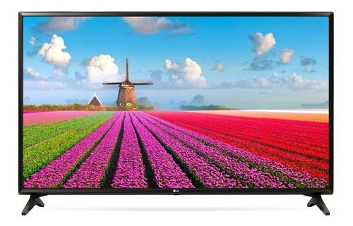 Imagen 1 de 2 de Televisor LG 55 Smart Tv,webos 3.5,fhd Sellado