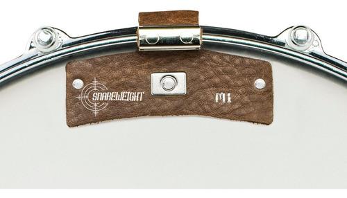 Imagen 1 de 5 de Snareweight M1b Brown ( Drum Damper )