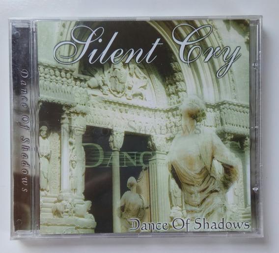 Cd Silent Cry Dance Of Shadows
