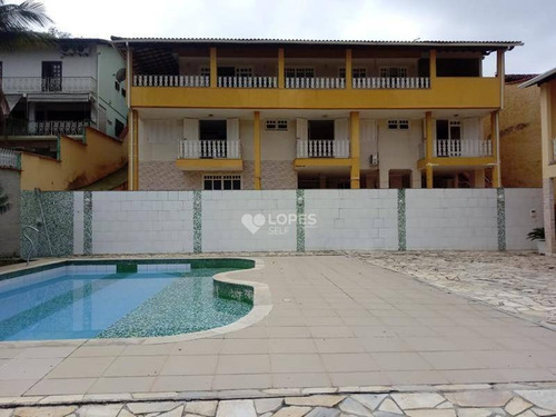 Imagem 1 de 24 de Casa Com 7 Dormitórios À Venda, 500 M² Por R$ 1.580.000,00 - Maria Paula - São Gonçalo/rj - Ca15312