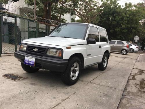 Chevrolet Vitara 2006 1.6l
