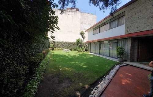 Parque San Andrés, Magnifica Casa En Venta.