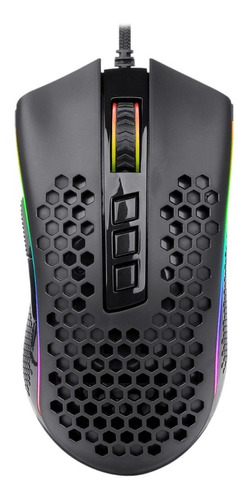 Mouse Gamer Redragon Storm Elite M988 Rgb
