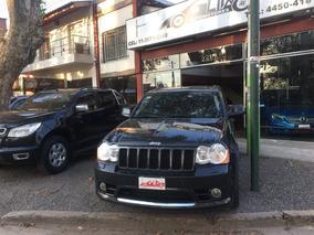 Jeep Grand Cherokee 6.1 Srt-8 Hemi Automatica 2009 44504181