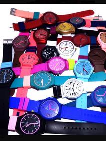 Kit Com 10 Relógios