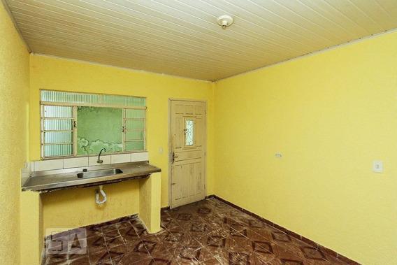 Casa Com 1 Dormitório - Id: 892946740 - 246740