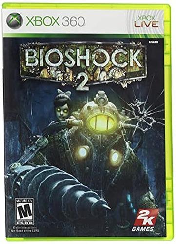 Imagen 1 de 2 de Bioshock 2 Xbox 360