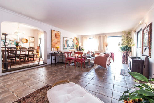 Apartamento Em Jardim Marajoara, São Paulo/sp De 280m² 4 Quartos Para Locação R$ 9.000,00/mes - Ap471579