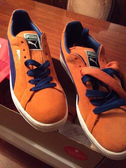 Zapatos Puma Originales!!