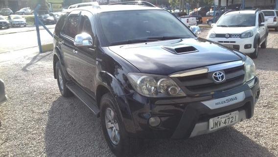 Toyota Hilux Sw4 3.0 Srv 4x4 Aut