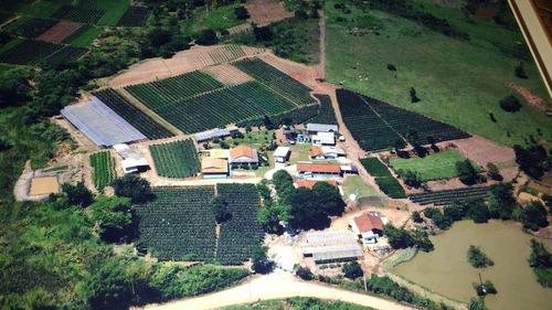 Imagem 1 de 29 de Sítio Com 3 Dorms, Tanque, Atibaia - R$ 1.15 Mi, Cod: 1669 - V1669