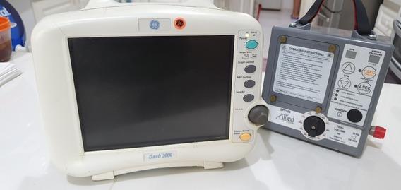 Monitor De Signos Vitales Ge Dash 300