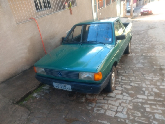 Volkswagen Saveiro 1988