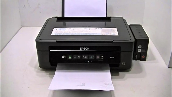 Impressora Epson L210 Persas