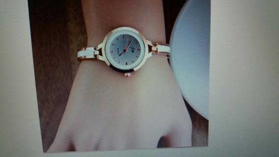 Relógio De Pulso Feminino Fashion