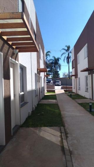Casa Com 2 Dormitórios À Venda, 48 M² Por R$ 160.000,00 - Água Espraiada (caucaia Do Alto) - Cotia/sp - Ca5687
