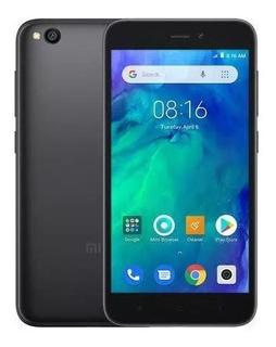 Xiaomi Redmi Go Preto 16 Gb 1 Ram Frete Gratis