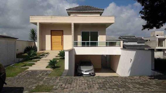 Casa De Condomínio Com 3 Dorms, Aruã, Mogi Das Cruzes - R$ 1.2 Mi, Cod: 1184 - V1184