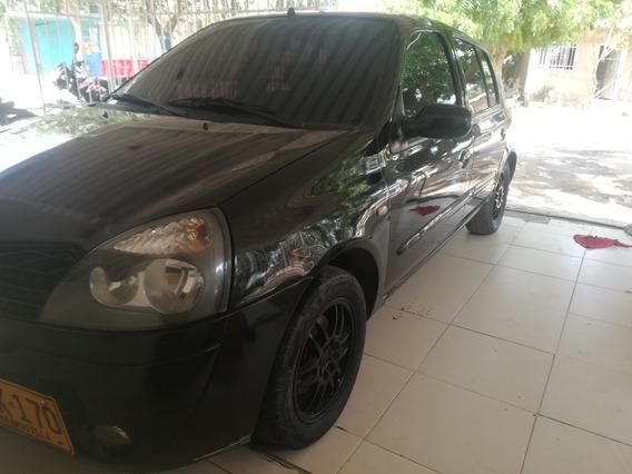 Renault Clio Dynamique 2