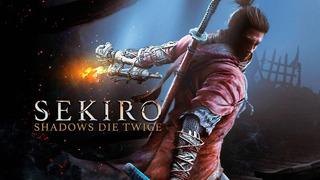 Sekiro Shadow Die Twice Pc Digital