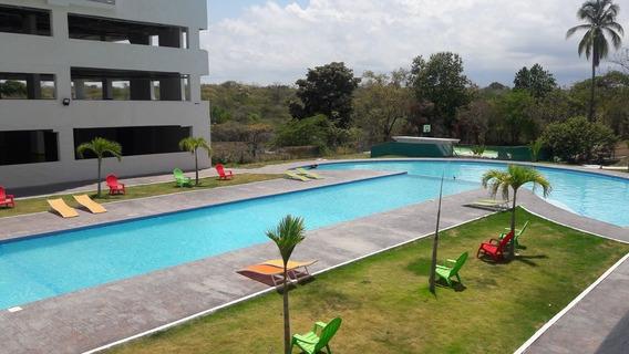 Apartamento Orilla Del Mar. Panamá Oeste. Playa Corona