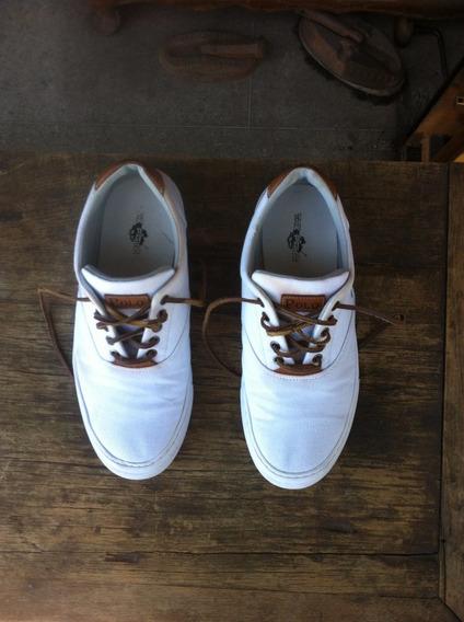 Sapato Tenis Masculino Polo Numero 42 - Antigus