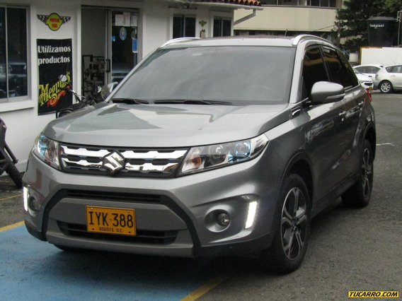 Suzuki Vitara All Grip At 1600 Glx 4x4 Ct