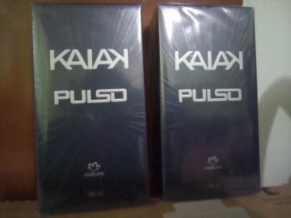 2 Kaiaks Pulso