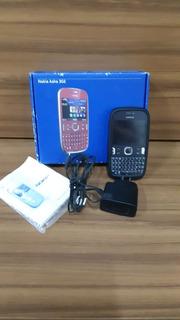 Celular Nokia Asha 302 Usado En Muy Buen Estado