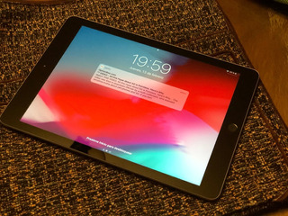 iPad Apple iPad 5ª Generación 32gb Space Gray Retina Mejor