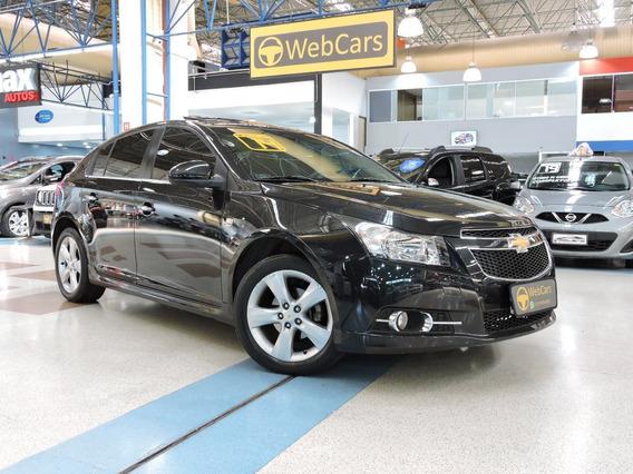 Chevrolet Cruze 1.8 Sport Ltz Flex 16v - Automático 2014