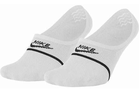 Calcetas Nike Invisibles Sx7168-100 Originales